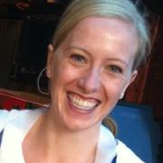 Emily McPherson Headshot
