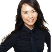 Joanne Kim Headshot
