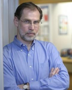 Dr. Murray Krahn, MD, MSc, FRCPC