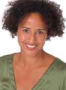 Kimberly van der Hoek Headshot