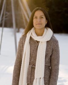 Dr. Nadine Caron, MD, MPH, FRCSC