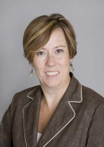 Diane McArthur, MBA