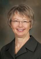 Mary McBride Headshot