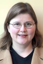 Melissa Brouwers Headshot