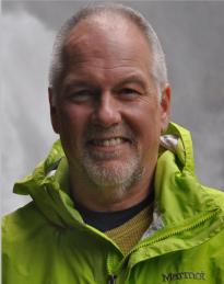 Michael Burgess Headshot
