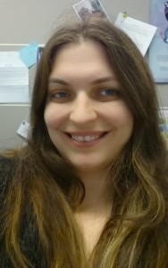 Rebecca Mercer Headshot